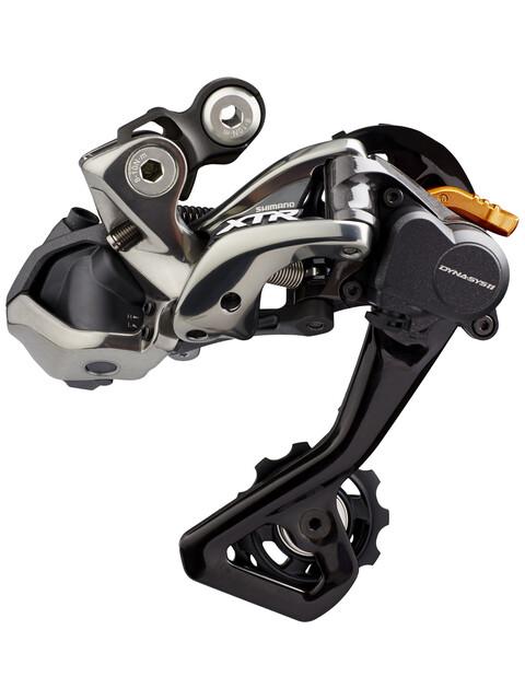 Shimano XTR Di2 RD-M9050 Schaltwerk 11-fach schwarz